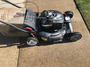 Craftsman lawn mower for Sale in Norwalk, CA