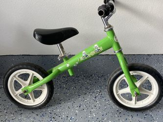 Training Bicycle For Kid for Sale in Rancho Cucamonga,  CA
