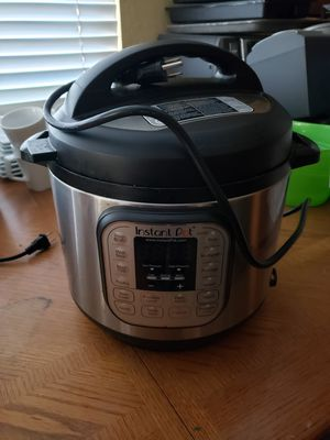 Instant Pot for Sale in Chino, CA