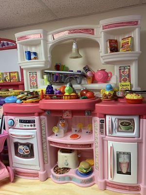 Kitchen Play set for Sale in Burlington, NC