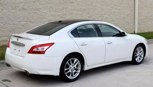 Works Good.2011 Nissan Maxima. No issue The engine 3.5 V6 FWDWheels for Sale in Washington, DC