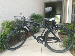 """Huffy 26"""" Nel Lusso Cruiser bike for Sale in Pearland, TX"""