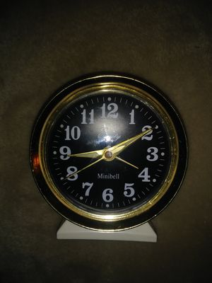 Wind up alarm clock for Sale in San Diego, CA