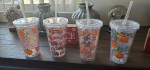 Double wall tumblers for Sale in Colton, CA