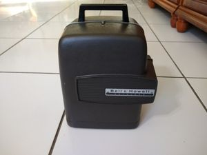 Bell & Howell Projector 346A for Sale in Hialeah, FL