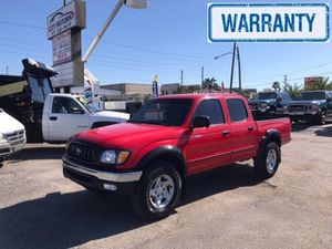 2002 Toyota Tacoma for Sale in St.Petersburg, FL