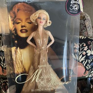 Marilyn Monroe Blonde Ambition 50th Anniversary for Sale in Anoka, MN