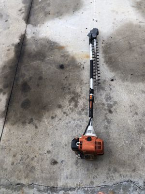Yard work equipment for Sale in Tampa, FL