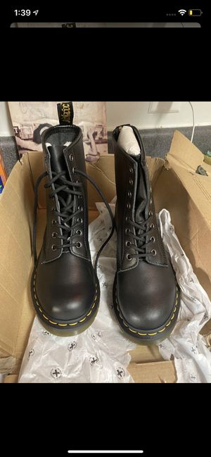 Sz 6 dr martins for Sale in Washington, DC