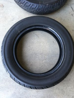 Harley sportster tire set for Sale in Portland, OR