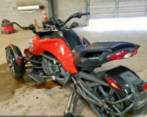 2015 can am spyder f3 roadster for Sale in New York, NY