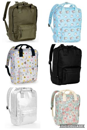 Brand New! No Boundaries Nylon Backpacks for Sale in Huntington Beach, CA