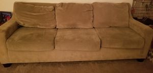 Green Sofa for Sale in Millersville, MD