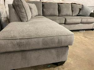💲39 Down Payment 🍃Best Deal SPECIAL] Altari Alloy RAF Sectional for Sale in Laurel, MD