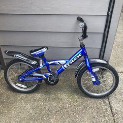 Trek -kids Bike- 16 for Sale in Damascus,  OR