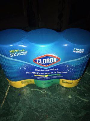 Cloroxxx for Sale in SUPRSTITN Mountain, AZ
