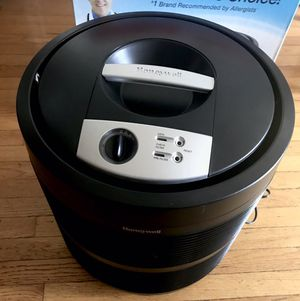 TOP of the LINE Honeywell Air Purifier 50522-HD for Sale in Brooklyn, NY