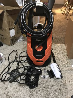 Pressure washer airous for Sale in Indianapolis, IN