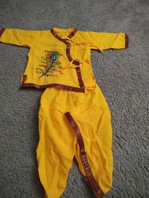Krishna Indian ethnic dress for Sale in Voorhees Township, NJ