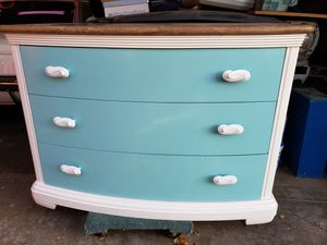 Painted Dresser for Sale in Riverside, CA
