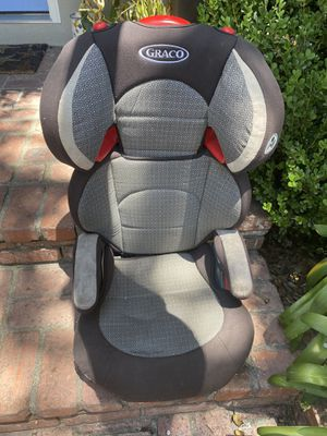Graco booster seat for Sale in LA CANADA FLT, CA