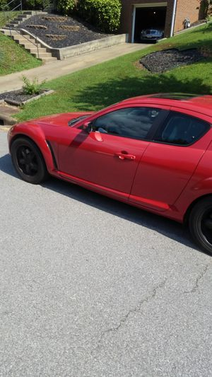 2004 Mazda RX8 for Sale in Danville, VA