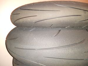 Q3 track take off tires for Sale in Garden Grove, CA
