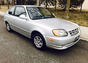 "Only $1900 FIRM "" 100k miles ! 2003 Hyundai Accent for Sale in South Kensington, MD"