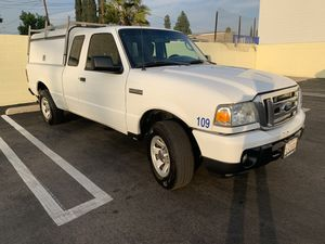 2010 Ford ranger work truck for Sale in Rosemead, CA