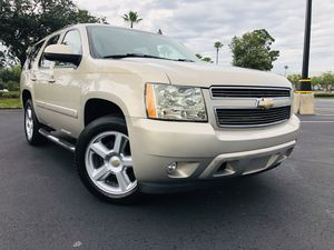 Chevy Tahoe for Sale in Tampa, FL