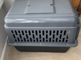 Pet Travel and Training Crate for Sale in Newtown,  PA