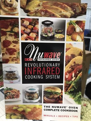 Nuwave infrared oven for Sale in Apache Junction, AZ