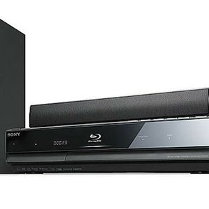 Sony Surround Sound Home Theater System w/6 Speakers for Sale in North Las Vegas, NV