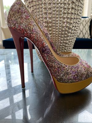 Christian Louboutin Heels for Sale in Houston, TX