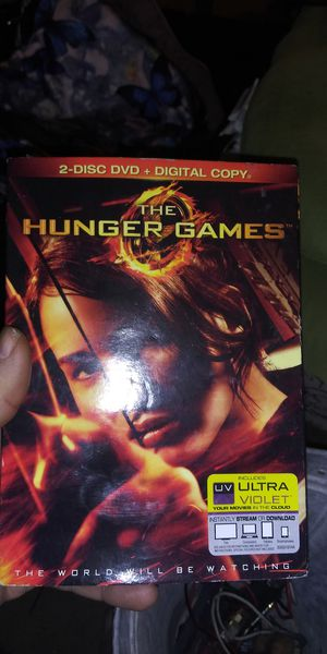 Huntergsmesn2 disk dvd movie digital copy for Sale in Long Beach, CA