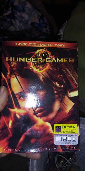 Huntergsmesn2 disk dvd movie digital copy for Sale in Long Beach, CA