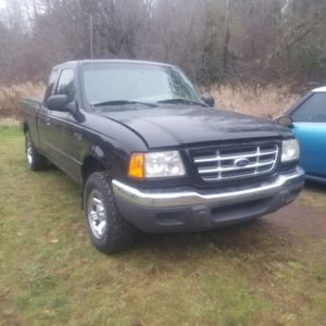 Parting Out 02 Ranger 2wd for Sale in Tacoma, WA