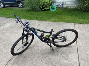 Mongoose ledge men's mountain bike suspension for Sale in Vancouver, WA