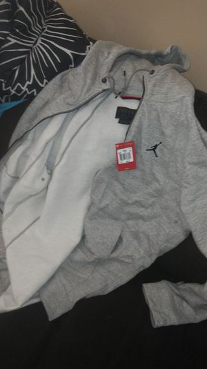 Brand new jordan jacket for Sale in Columbus, OH