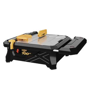 """7"""" wet tile saw with extension table for Sale in Avondale, AZ"""