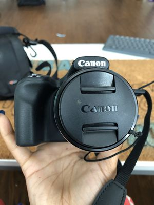 Canon Powershot Camera for Sale in Starkville, MS