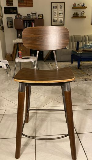 Industry West stool for Sale in Sunrise, FL