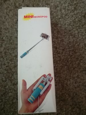 Foldable miny monopod for Sale in Sunnyvale, CA