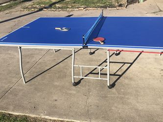 Table Tennis for Sale in Waco,  TX