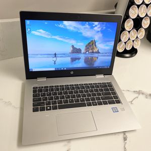"""HP Probook Notebook 14"""" Inch 1.9 Ghz I7 16GB /256 HD SSD Gaming Laptop NEW for Sale in North Highlands, CA"""
