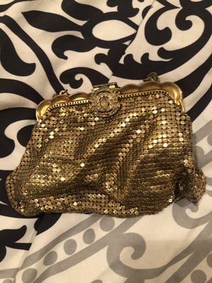 Antique Gold Coin Purse for Sale in Los Angeles, CA