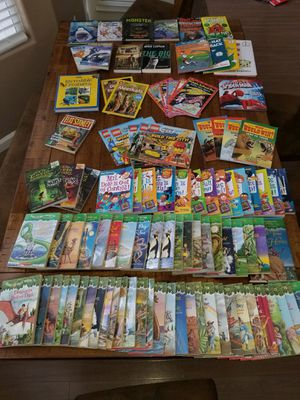 Kids books for Sale in Fresno, CA