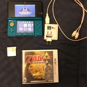 Nintendo 3DS Original With Games for Sale in Miami, FL