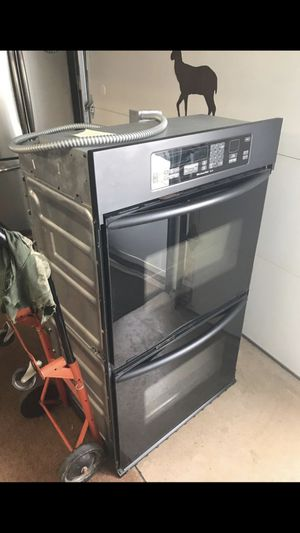 Double convention oven for Sale in Broadview Heights, OH