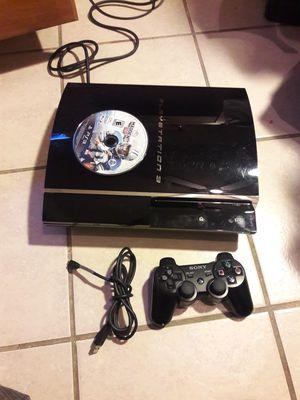 PS3 for Sale in Salt Lake City, UT